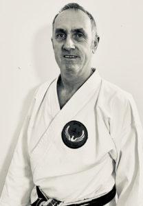 Martin Rutter
